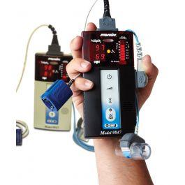 High tech medical equipment at home