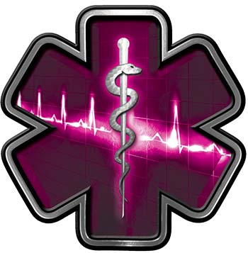 Star of life - could be you