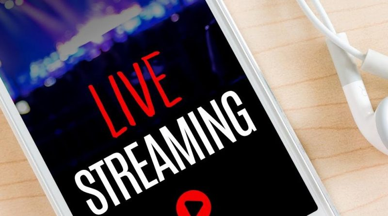 live stream tv over internet wifi
