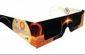 Lunt Premium Solar Eclipse Glasses