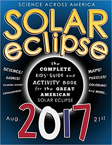 Science Across America Eclipse Activity Book