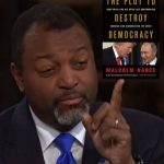 Malcolm Nance Book Stephanie Miller