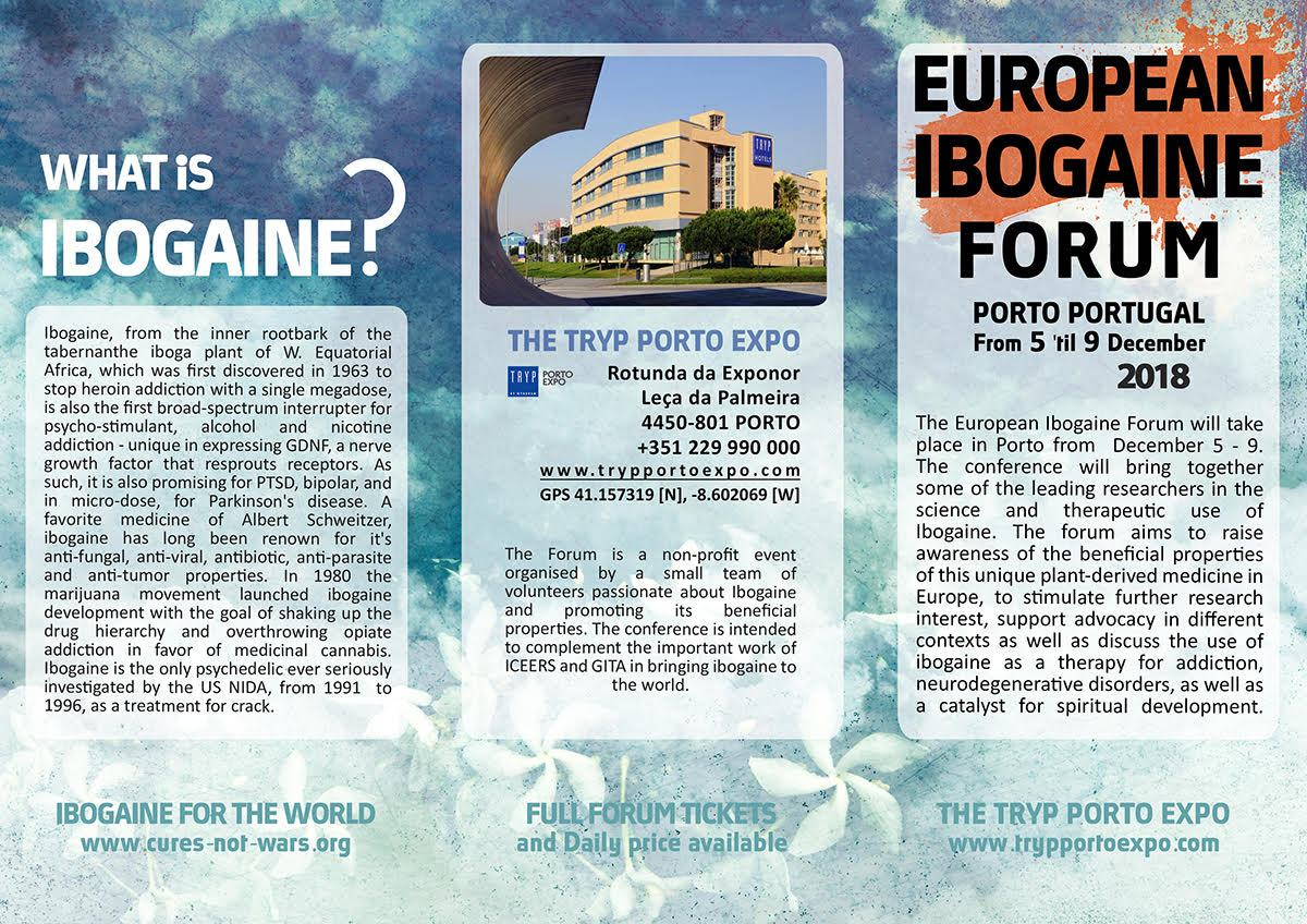 Iboga Forum International