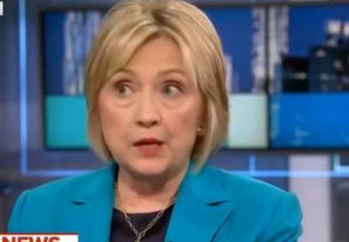 Hillary Clinton Book Talk On Maddow Show