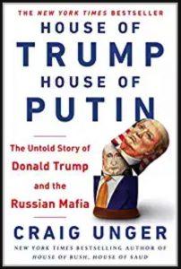 Trump-Putin conspiracy collusion proven