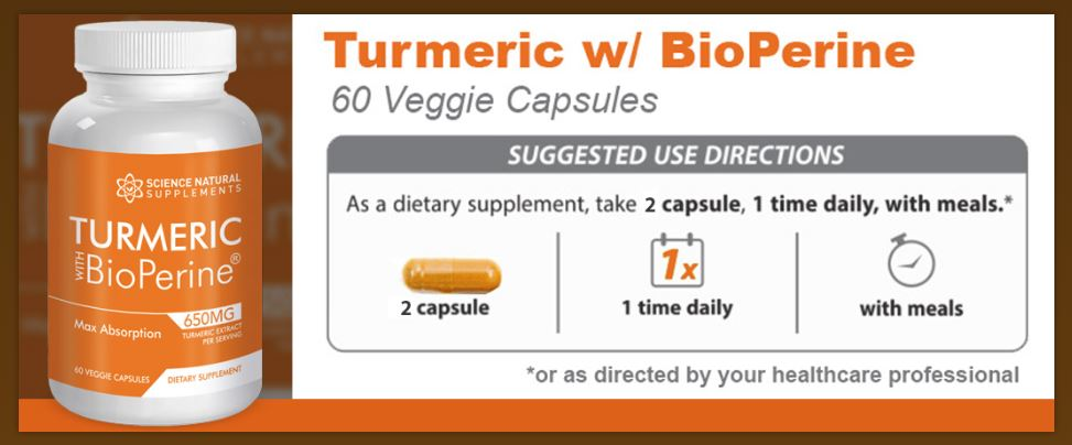 cant afford healthcare alternative Turmeric complex pill weight loss diabetes anti ageing anti-inflammatory