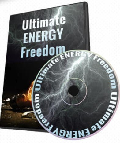 energy freedom energy independence