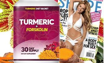 Special Video Offer 4 for 1 Turmerc BioPerine