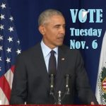 Barack Obama's Plea to the Youth Vote