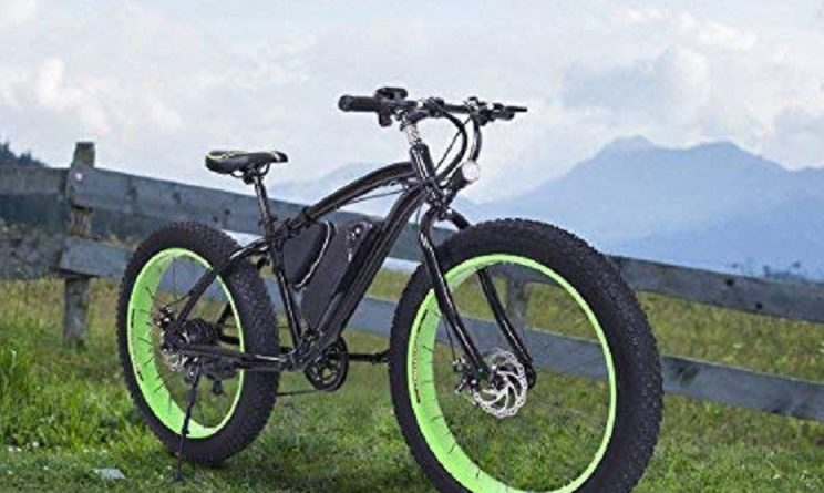 E-Bike Video Is Here