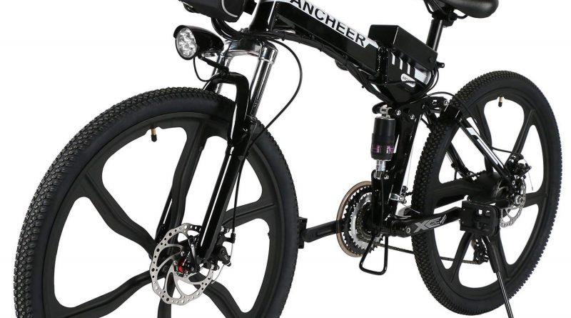 E-Bikes Continued