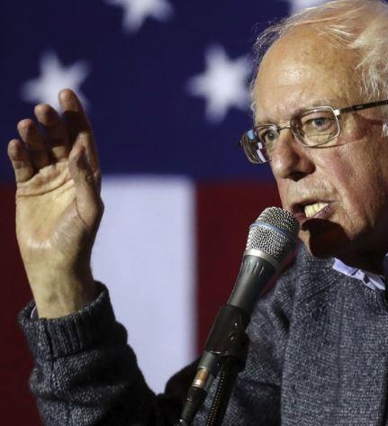 Bernie Sanders Is Running
