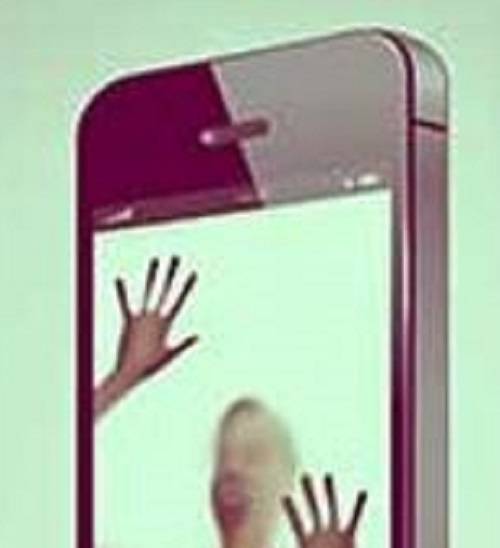 iPhone Face Time Glitch Fixed