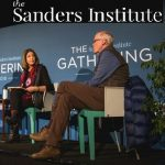 Green New Deal and The Sanders Institute