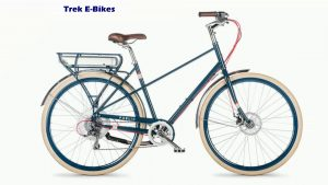E-bike for commute or trail riding