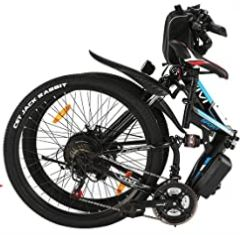 Vivi folding E-Bike On Sale