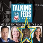 Malcolm Nance On Talking Feds Podcast