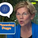 Elizabeth Warren Planning Page