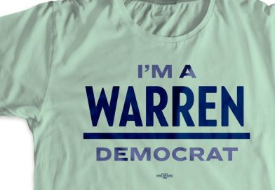 Be a warren democrat to defeat donald Trump