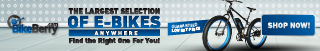 Buy from the best selection of f-bikes and conversion kits