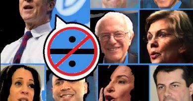 D is for debate