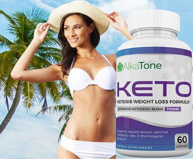 Get Toned when you burn fat with ketosis