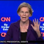 Survey To Help Elizabeth Warren Set Her Agenda
