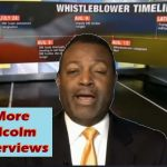 Malcolm Nance On AM Joy and Stephanie Miller Show