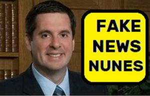 Sign This Petition To Investigate Devin Nunes