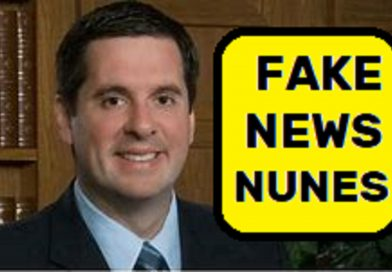 investigate Devin Nunes for international crimes
