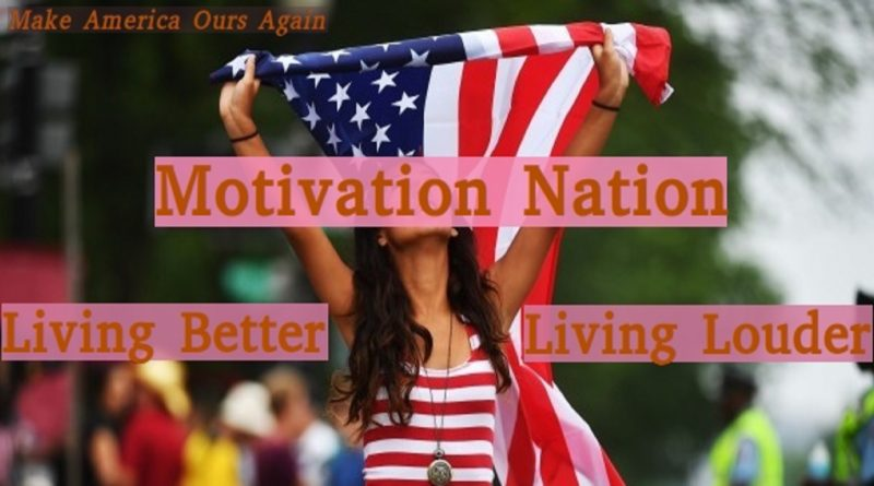 Motivation Nation Self Improvement Hub Site