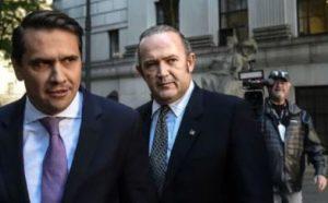 Lev Parnas & Furman -Giuliani's Goon Squad