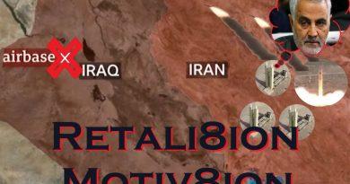 Malcolm Nance Iran Missile Crisis