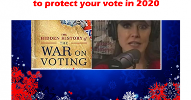 War On Voting How Elections Get Stolen And How To End Cheating.