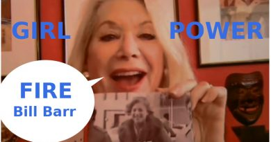 A Busy Court Day – Jill Wine-Banks Talks With Stephanie Miller