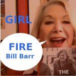 Jill Wine-banks vs Nixon x 10