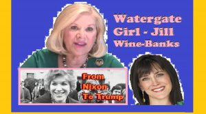 A Busy Court Day - Jill Wine-Banks Talks With Stephanie Miller