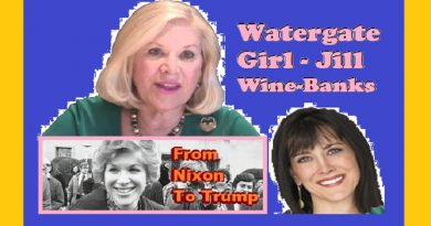 Jill Wine-banks Court Loses For Trump Coming Soon