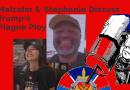 Malcolm Nance On Stephanie Miller Show: Corona Confusion