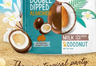 buy sugarfree chocolate coconut dipped almonds