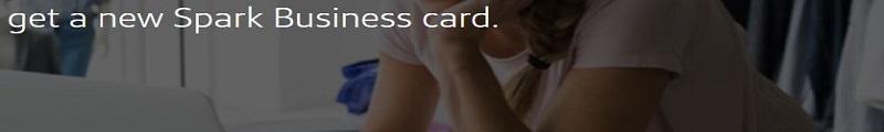 CapitalOne Spark Card Referral