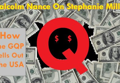 Malcolm Nance On January 6 investigation With Stephanie Miller